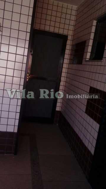 HALL 2 - Cobertura 4 quartos à venda Vista Alegre, Rio de Janeiro - R$ 1.000.000 - VC40011 - 30