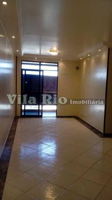 HALL - Cobertura 4 quartos à venda Vista Alegre, Rio de Janeiro - R$ 1.000.000 - VC40011 - 31