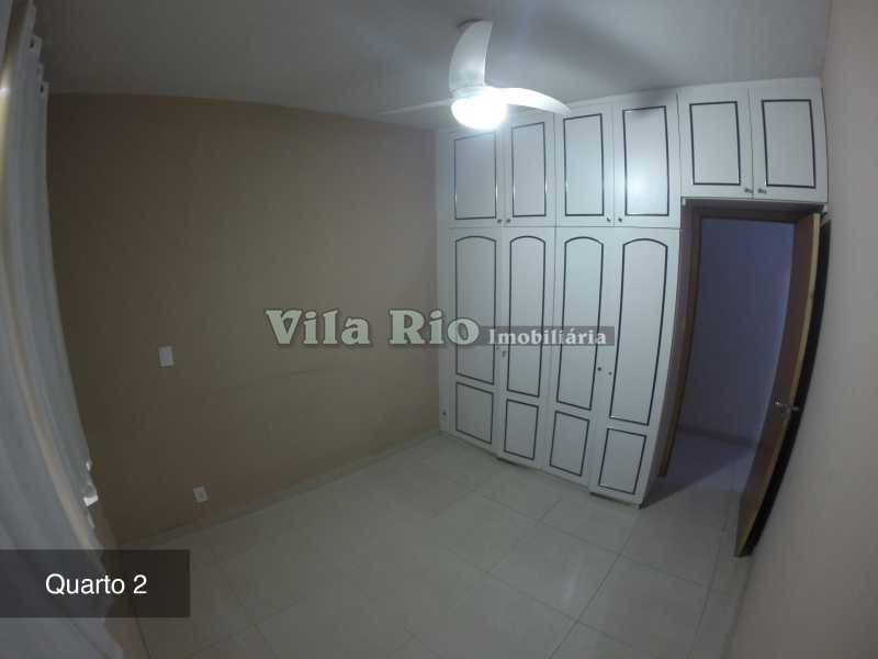 QUARTO 1 - Cobertura 4 quartos à venda Penha, Rio de Janeiro - R$ 950.000 - VC40012 - 4
