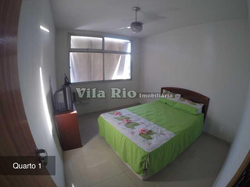 QUARTO 4 - Cobertura 4 quartos à venda Penha, Rio de Janeiro - R$ 950.000 - VC40012 - 7