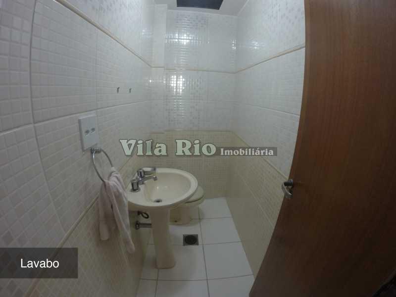 BANHEIRO 1 - Cobertura 4 quartos à venda Penha, Rio de Janeiro - R$ 950.000 - VC40012 - 9