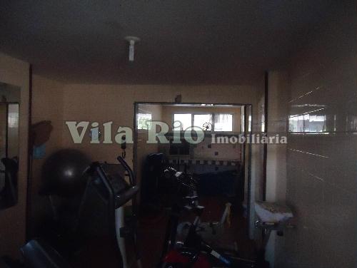 ACADEMIA - Cobertura 4 quartos à venda Penha, Rio de Janeiro - R$ 950.000 - VC40012 - 28