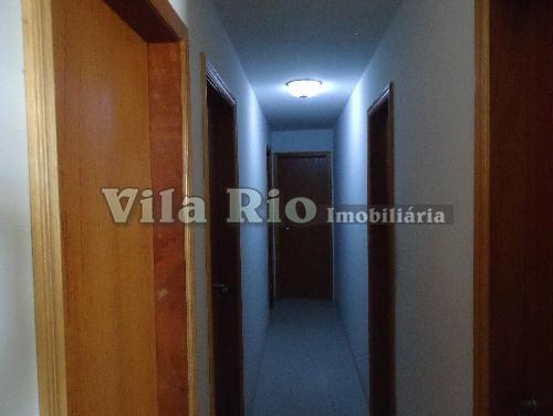 CIRCULAÇÃO - Cobertura 4 quartos à venda Penha, Rio de Janeiro - R$ 950.000 - VC40012 - 18