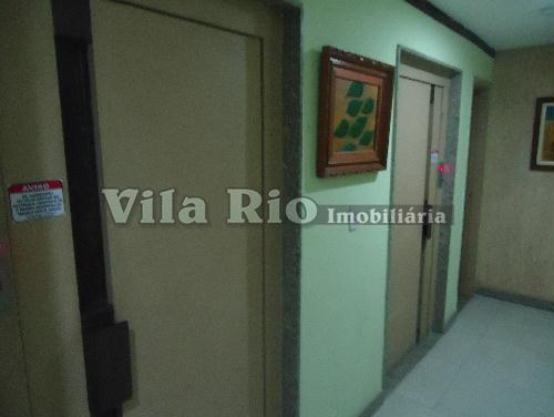 ELEVADOR - Cobertura 4 quartos à venda Penha, Rio de Janeiro - R$ 950.000 - VC40012 - 26