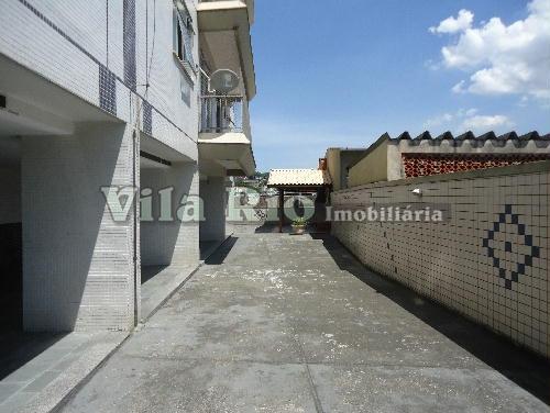 GARAGEM - Cobertura 4 quartos à venda Penha, Rio de Janeiro - R$ 950.000 - VC40012 - 24