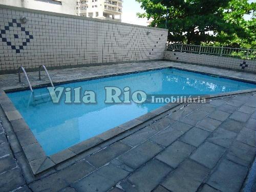 PISCINA - Cobertura 4 quartos à venda Penha, Rio de Janeiro - R$ 950.000 - VC40012 - 21