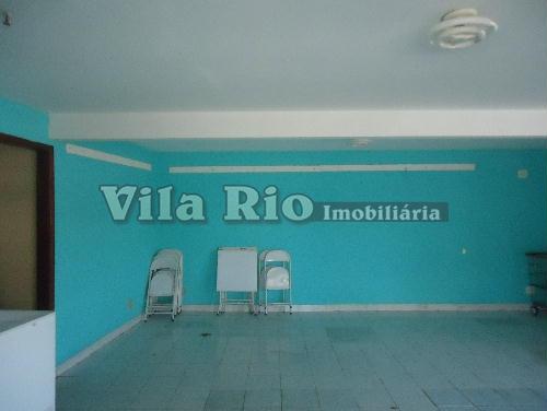 SALÃO DE FESTAS - Cobertura 4 quartos à venda Penha, Rio de Janeiro - R$ 950.000 - VC40012 - 23