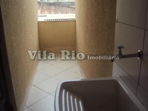ÁREA2 - Apartamento À VENDA, Parada de Lucas, Rio de Janeiro, RJ - VE10006 - 23