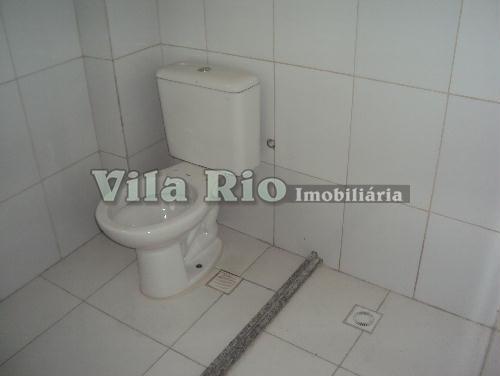 BANHEIRO2 - Apartamento 1 quarto à venda Parada de Lucas, Rio de Janeiro - R$ 235.000 - VE10006 - 16