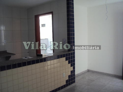 COZINHA1.1 - Apartamento 1 quarto à venda Parada de Lucas, Rio de Janeiro - R$ 235.000 - VE10006 - 18