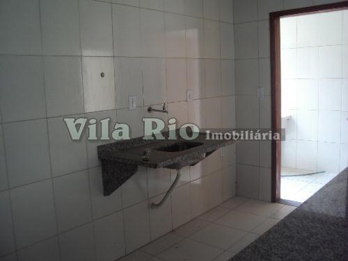 COZINHA1 - Apartamento À VENDA, Parada de Lucas, Rio de Janeiro, RJ - VE10006 - 17