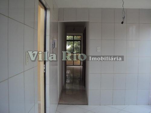 COZINHA2.2 - Apartamento 1 quarto à venda Parada de Lucas, Rio de Janeiro - R$ 235.000 - VE10006 - 21