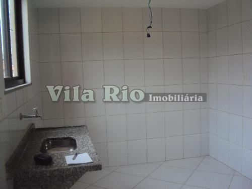 COZINHA2 - Apartamento 1 quarto à venda Parada de Lucas, Rio de Janeiro - R$ 235.000 - VE10006 - 19