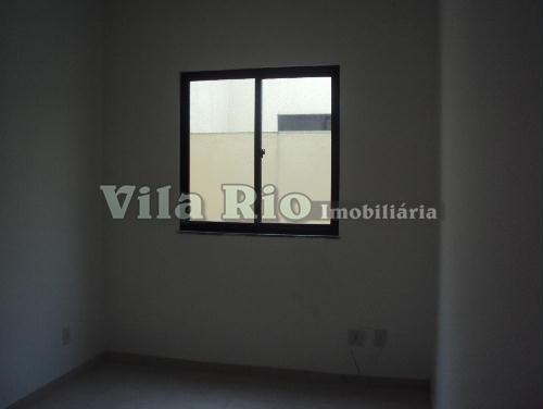 QUARTO1 - Apartamento À VENDA, Parada de Lucas, Rio de Janeiro, RJ - VE10006 - 7
