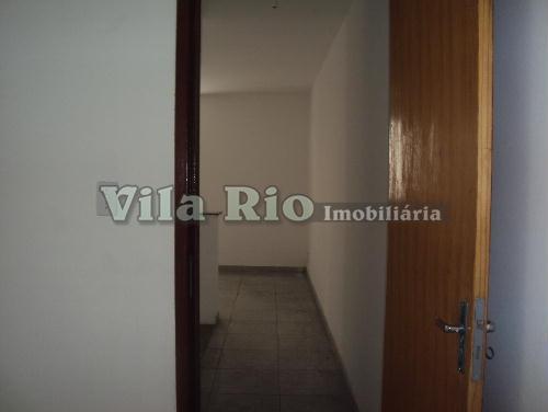QUARTO2.1 - Apartamento 1 quarto à venda Parada de Lucas, Rio de Janeiro - R$ 235.000 - VE10006 - 10