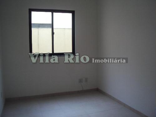 QUARTO2 - Apartamento 1 quarto à venda Parada de Lucas, Rio de Janeiro - R$ 235.000 - VE10006 - 9