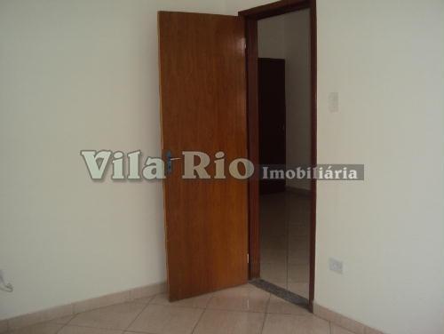 QUARTO3.1 - Apartamento 1 quarto à venda Parada de Lucas, Rio de Janeiro - R$ 235.000 - VE10006 - 12