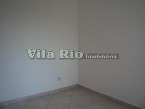 QUARTO4.1 - Apartamento 1 quarto à venda Parada de Lucas, Rio de Janeiro - R$ 235.000 - VE10006 - 14