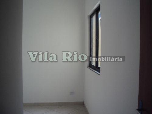 QUARTO4 - Apartamento 1 quarto à venda Parada de Lucas, Rio de Janeiro - R$ 235.000 - VE10006 - 13