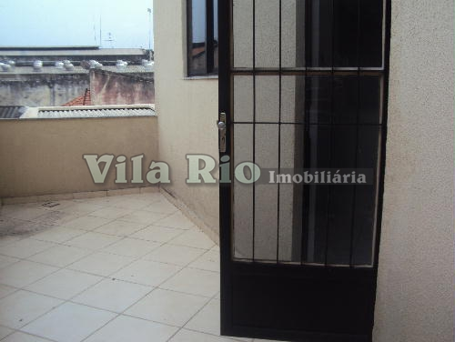 QUINTAL1.1 - Apartamento 1 quarto à venda Parada de Lucas, Rio de Janeiro - R$ 235.000 - VE10006 - 27