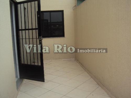 QUINTAL1 - Apartamento 1 quarto à venda Parada de Lucas, Rio de Janeiro - R$ 235.000 - VE10006 - 26