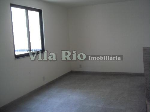SALA2.1 - Apartamento 1 quarto à venda Parada de Lucas, Rio de Janeiro - R$ 235.000 - VE10006 - 5