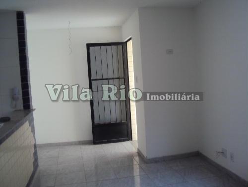 SALA2.2 - Apartamento 1 quarto à venda Parada de Lucas, Rio de Janeiro - R$ 235.000 - VE10006 - 6
