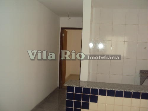 SALA2 - Apartamento 1 quarto à venda Parada de Lucas, Rio de Janeiro - R$ 235.000 - VE10006 - 4