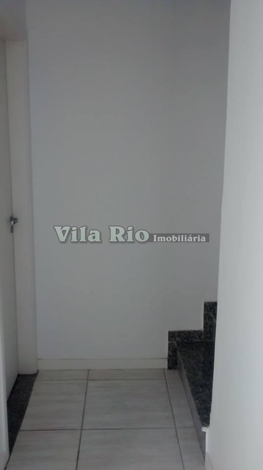 CIRCULAÇÃO1 - Casa 3 quartos à venda Colégio, Rio de Janeiro - R$ 280.000 - VE30020 - 15