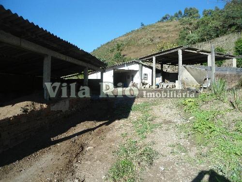 CASA 1.1 - Sítio à venda Posse, Petrópolis - R$ 900.000 - VI00001 - 4