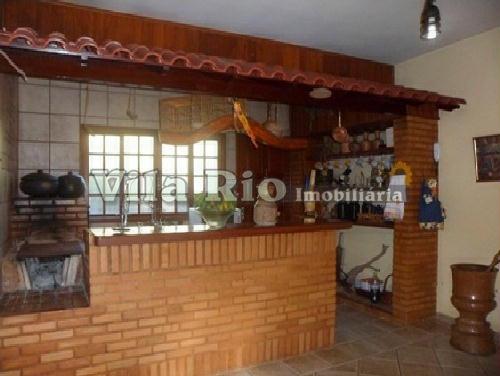 COZINHA1 - Sítio à venda Chácara Paraíso, Nova Friburgo - R$ 1.200.000 - VI00002 - 16