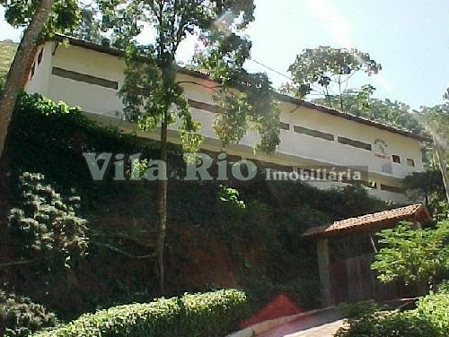PRÉDIO1 - Sítio à venda Chácara Paraíso, Nova Friburgo - R$ 1.200.000 - VI00002 - 24
