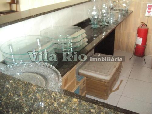 COZINHA SALÃO1 - Prédio 110m² à venda Rocha Miranda, Rio de Janeiro - R$ 1.200.000 - VP30001 - 24