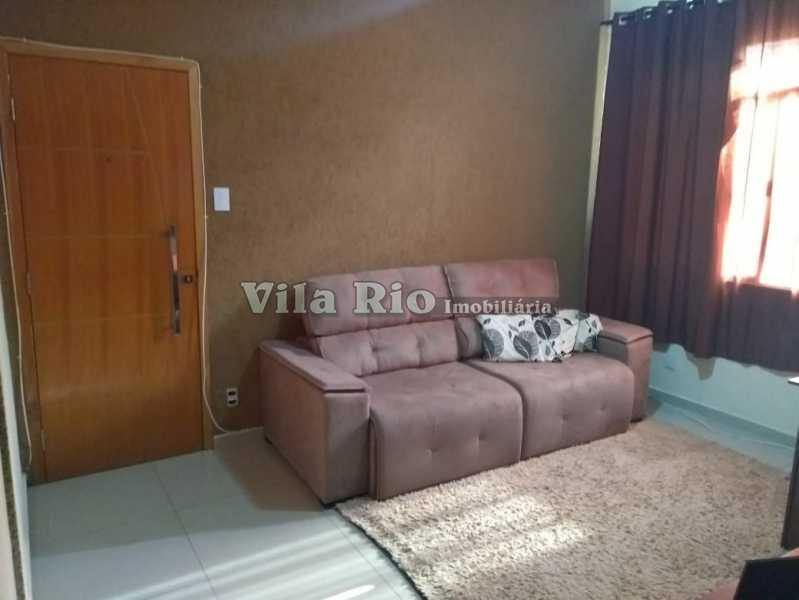 SALA 2 - Apartamento À VENDA, Olaria, Rio de Janeiro, RJ - VA20685 - 3