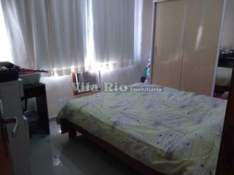 QUARTO 1 - Apartamento À VENDA, Olaria, Rio de Janeiro, RJ - VA20685 - 4
