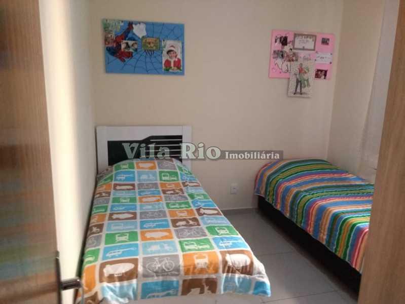QUARTO 3 - Apartamento À VENDA, Olaria, Rio de Janeiro, RJ - VA20685 - 6