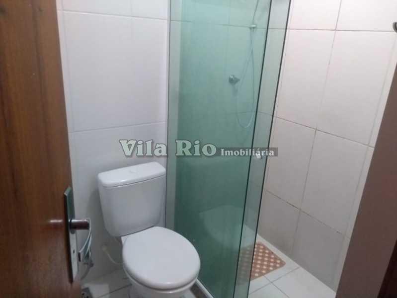 BANHEIRO 2 - Apartamento À VENDA, Olaria, Rio de Janeiro, RJ - VA20685 - 8