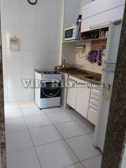 COZINHA 2 - Apartamento À VENDA, Olaria, Rio de Janeiro, RJ - VA20685 - 10