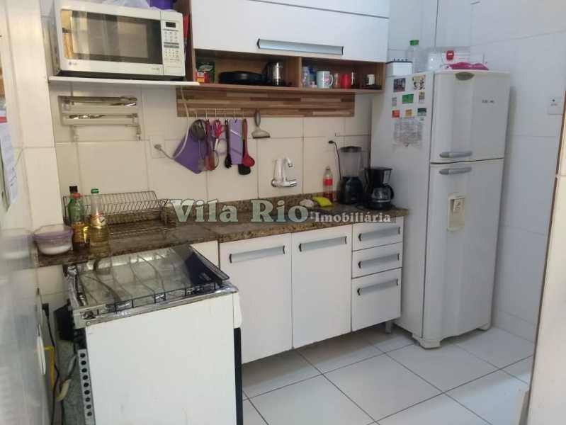 COZINHA 3 - Apartamento À VENDA, Olaria, Rio de Janeiro, RJ - VA20685 - 11