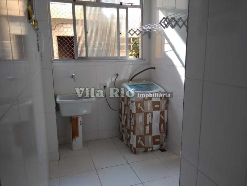 AREA 1 - Apartamento À VENDA, Olaria, Rio de Janeiro, RJ - VA20685 - 13