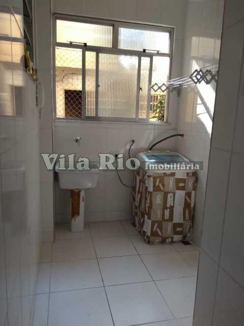 AREA 2 - Apartamento À VENDA, Olaria, Rio de Janeiro, RJ - VA20685 - 14