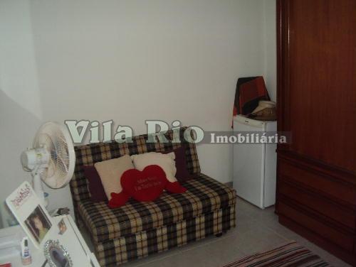 QUARTO2 - Casa 2 quartos à venda Vila da Penha, Rio de Janeiro - R$ 395.000 - VR20272 - 6