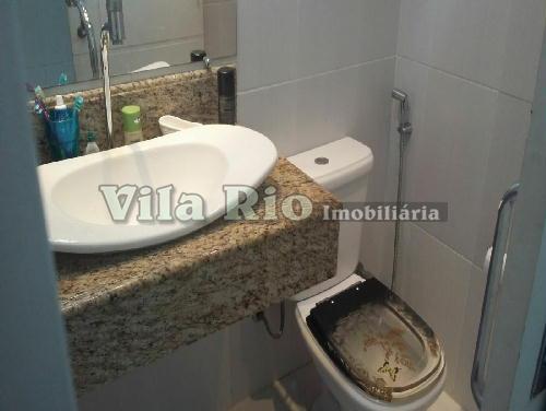 BANHEIRO1.1 - Casa 2 quartos à venda Braz de Pina, Rio de Janeiro - R$ 500.000 - VR20279 - 13