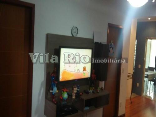 SALA1.1 - Casa 2 quartos à venda Braz de Pina, Rio de Janeiro - R$ 500.000 - VR20279 - 4