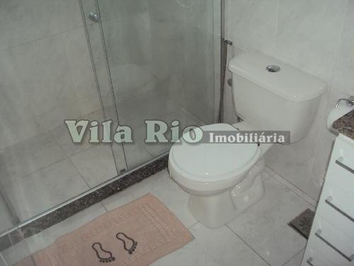 BANHEIRO2 - Casa À VENDA, Irajá, Rio de Janeiro, RJ - VR20281 - 9