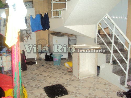 LAVANDERIA - Casa À VENDA, Irajá, Rio de Janeiro, RJ - VR20281 - 13