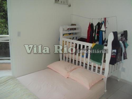 QUARTO1 - Casa À VENDA, Irajá, Rio de Janeiro, RJ - VR20281 - 4