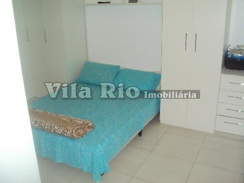 QUARTO2 - Casa À VENDA, Irajá, Rio de Janeiro, RJ - VR20281 - 6