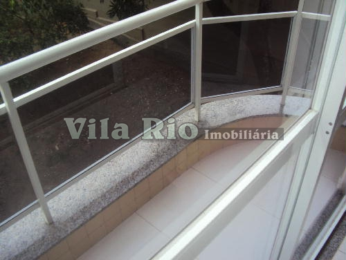 VARANDA - Casa À VENDA, Irajá, Rio de Janeiro, RJ - VR20281 - 18