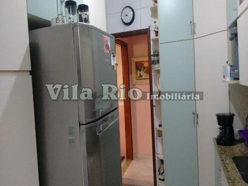 COZINHA1.1 - Casa Vila da Penha,Rio de Janeiro,RJ À Venda,2 Quartos,74m² - VR20291 - 20